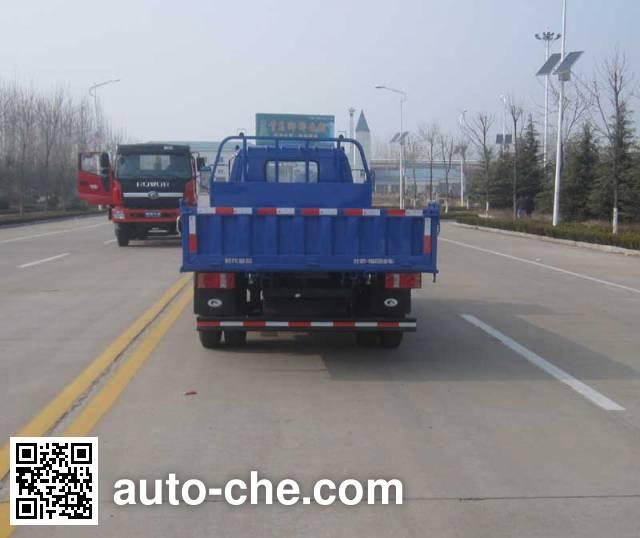 Foton BJ2045Y7JEA-3 off-road truck
