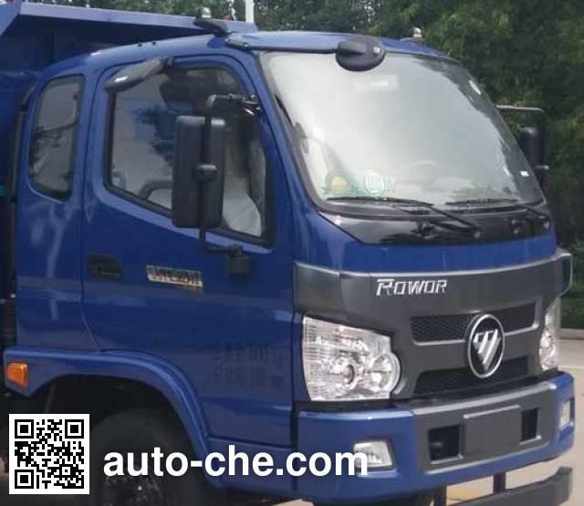 Foton BJ2045Y7JEA-4 off-road dump truck