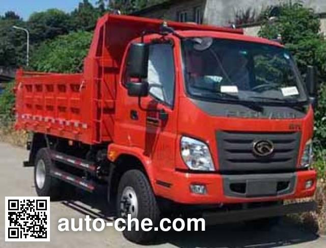 Foton BJ2045Y7PEA-5 off-road dump truck