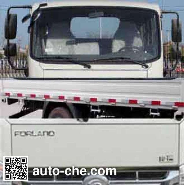 Foton BJ2046Y7PBS-A2 off-road truck