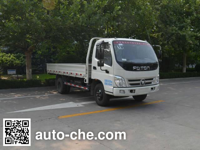 Foton BJ2049Y7JDS-FB off-road truck
