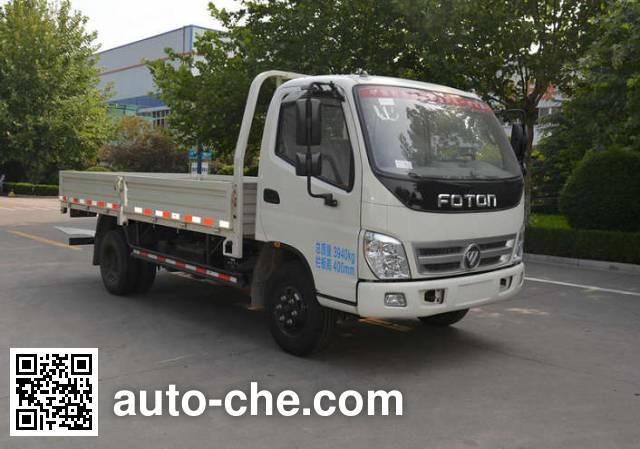 Foton BJ2049Y7JDS-FC off-road truck