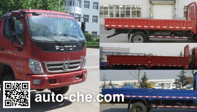 Foton BJ2049Y7JES-A1 off-road truck