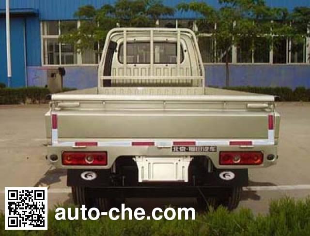 北京牌BJ2305-4低速货车