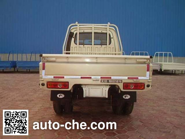 北京牌BJ2305W3低速货车