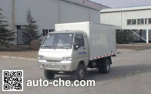 BAIC BAW BJ2310X10 low-speed cargo van truck