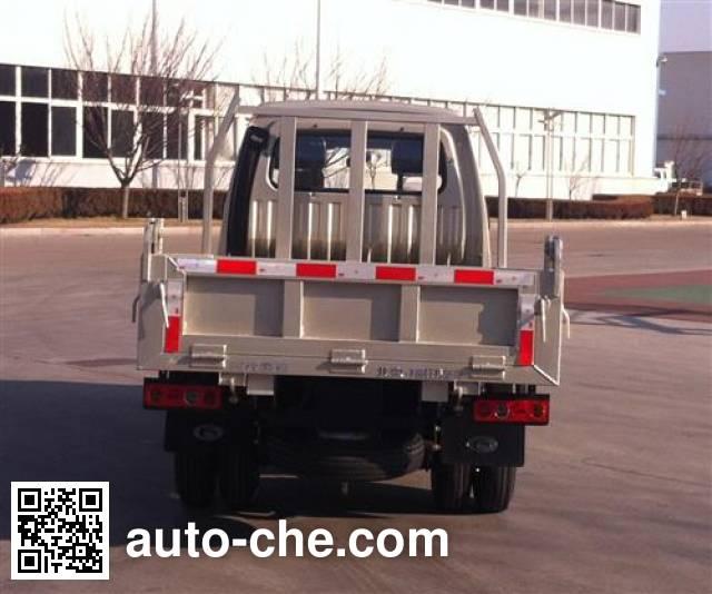 BAIC BAW BJ2315WD1 low-speed dump truck