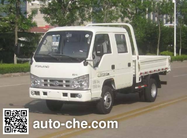 北京牌BJ2315WD2自卸低速货车