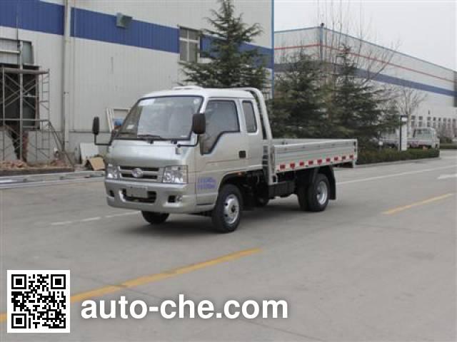 北京牌BJ2320P19低速货车