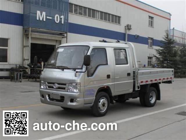 北京牌BJ2320W19低速货车