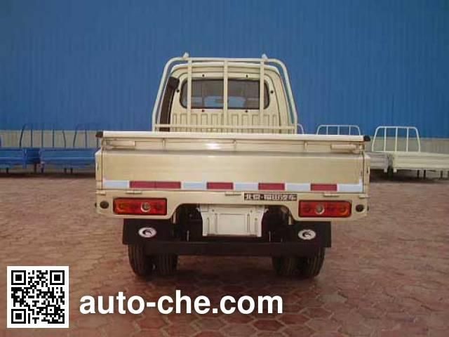 北京牌BJ2320W5低速货车