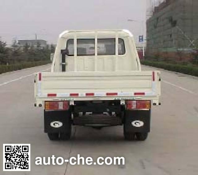 北京牌BJ2810-3低速货车
