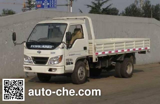 北京牌BJ2810-4低速货车