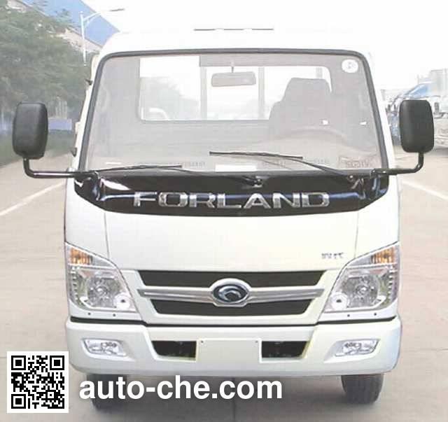 北京牌BJ2310P10A低速货车