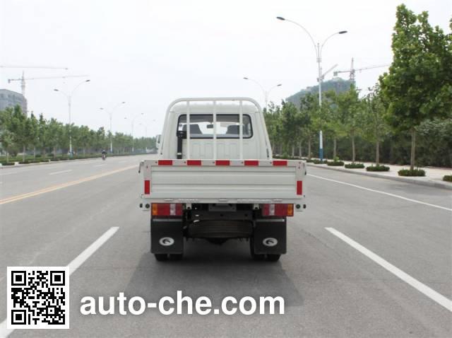 北京牌BJ2810P14低速货车