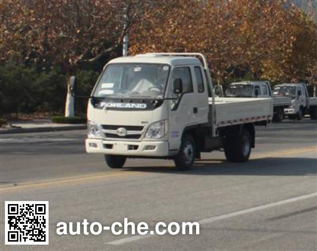 北京牌BJ2810P20低速货车