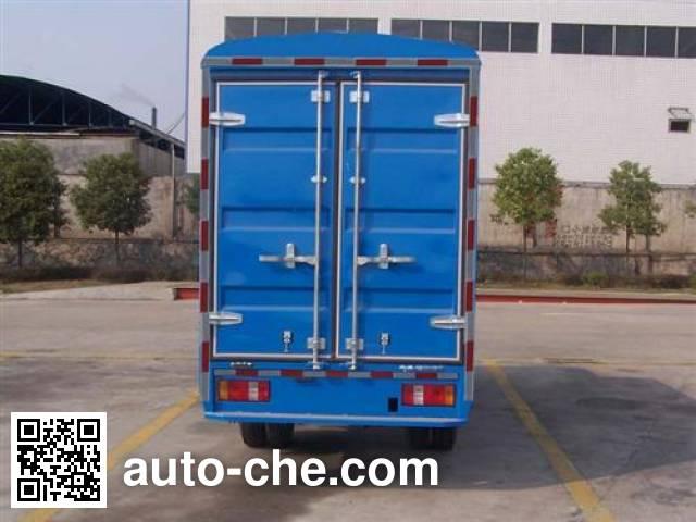 BAIC BAW BJ2810CS low-speed stake truck