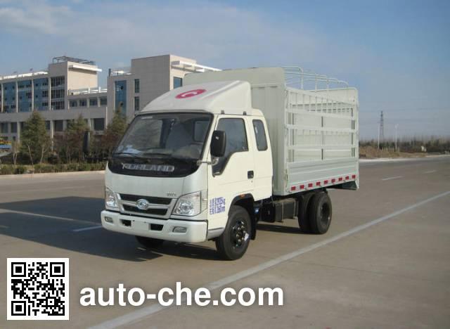 BAIC BAW BJ2810PCS10 low-speed stake truck