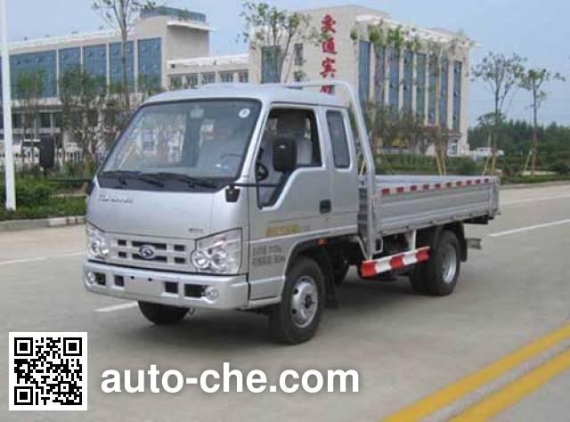 BAIC BAW BJ2810PD35 low-speed dump truck