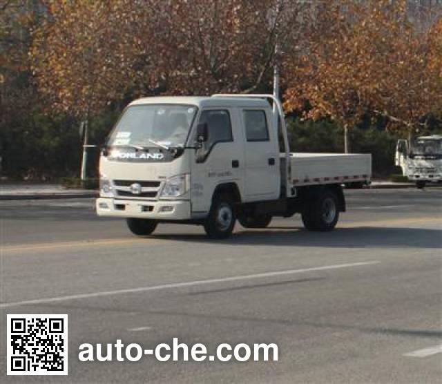 北京牌BJ2810W20低速货车