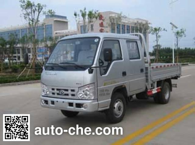 BAIC BAW BJ2815WD2 low-speed dump truck