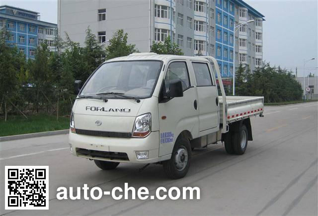 北京牌BJ2820W21低速货车