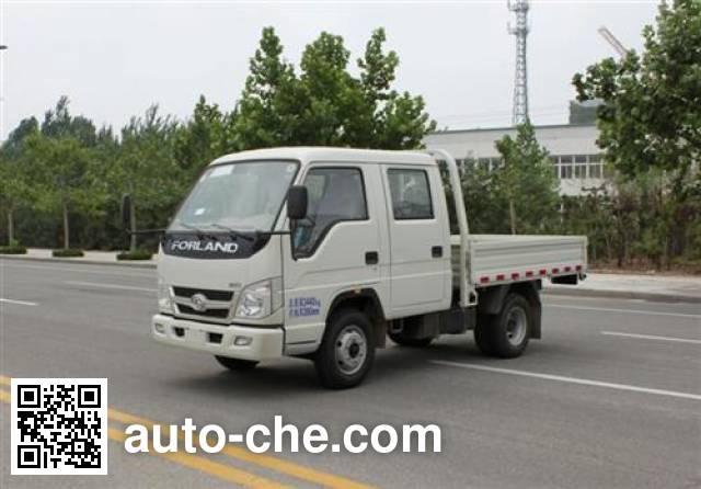 北京牌BJ2820W22低速货车