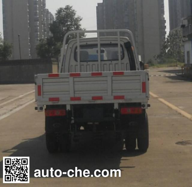 Foton BJ3022D3JA3-G1 dump truck