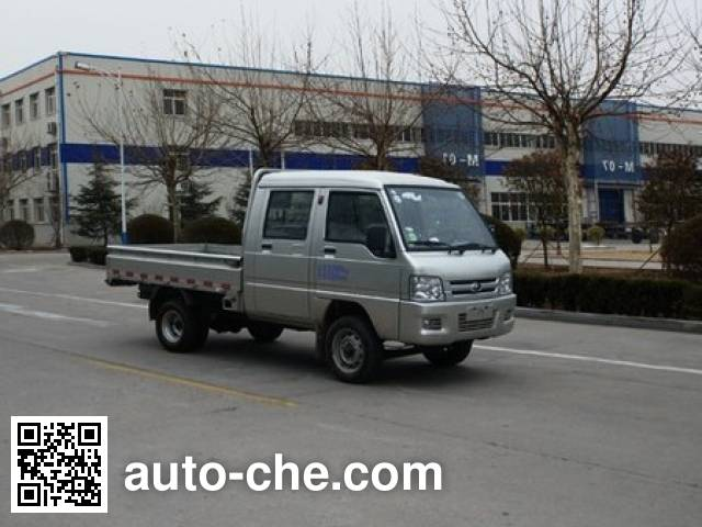 Foton BJ3030D3AA4-F1 dump truck