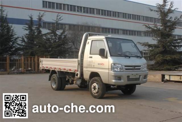 福田牌BJ3030D3JV3-AC自卸汽车