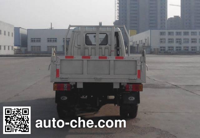Foton BJ3032D4PA3-F2 dump truck