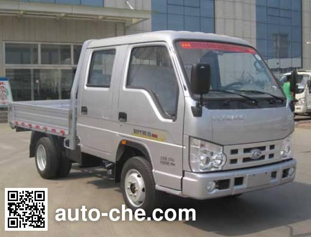 Foton BJ3035D3AV3-1 dump truck