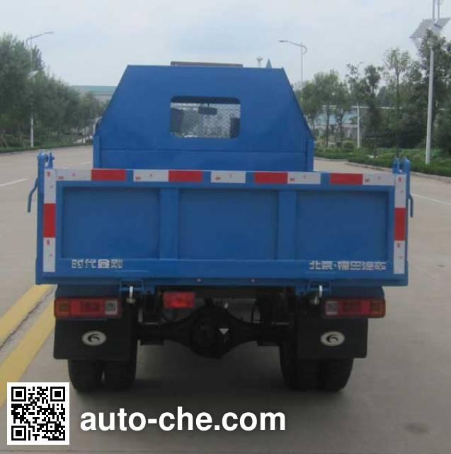 Foton BJ3035D3JA2-1 dump truck