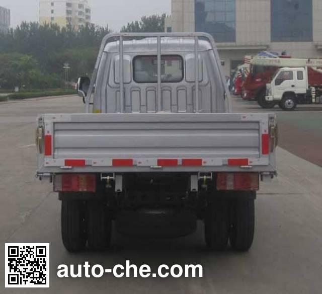 Foton BJ3036D3JV3-1 dump truck