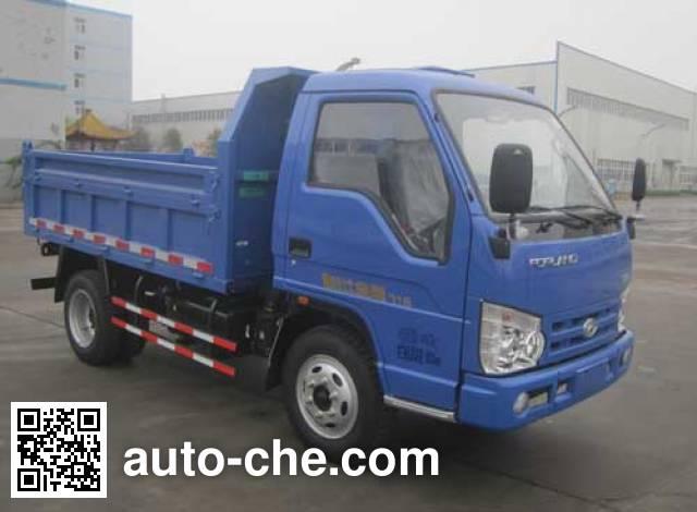 Foton BJ3036D4JA3-1 dump truck