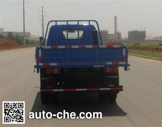 Foton BJ3042D8JDA-G1 dump truck