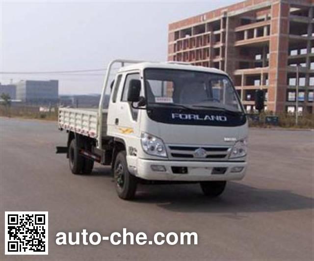 福田牌BJ3042D8PDA-G1自卸汽车