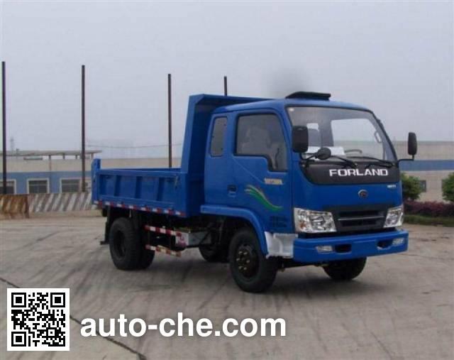 Foton BJ3042D8PEA-G1 dump truck
