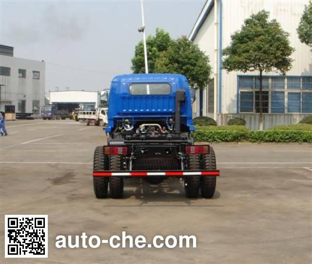 Foton BJ3042D9PFA-G1 dump truck chassis
