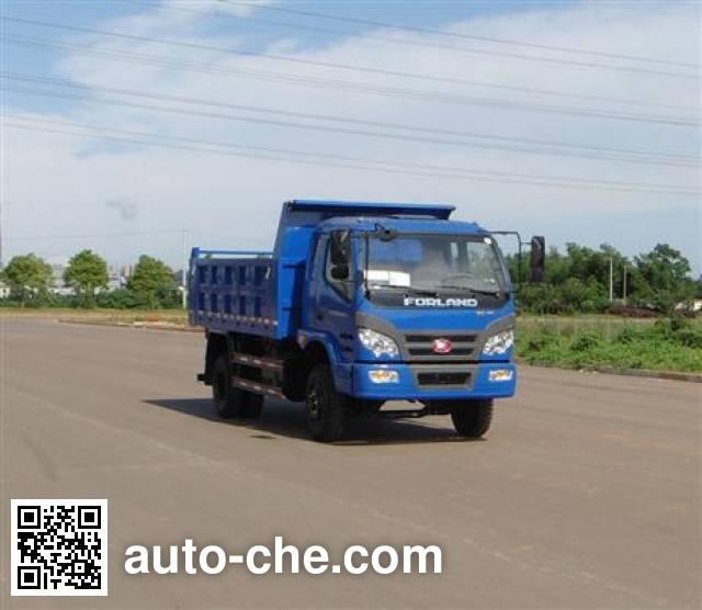 Foton BJ3042DAPEA-G1 dump truck