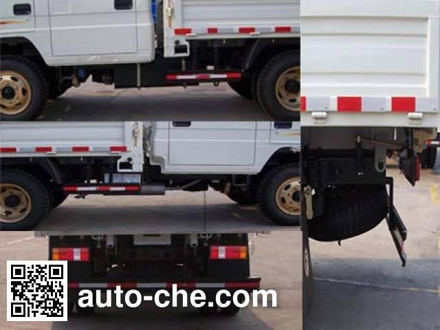 Foton BJ3042D8ADA-G1 dump truck