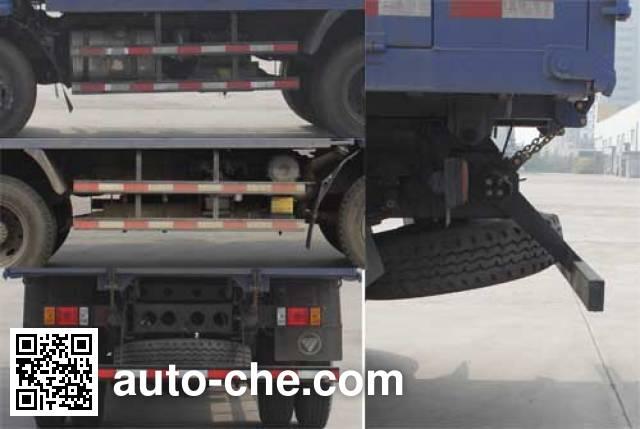 Foton BJ3043D8JEA-FA dump truck