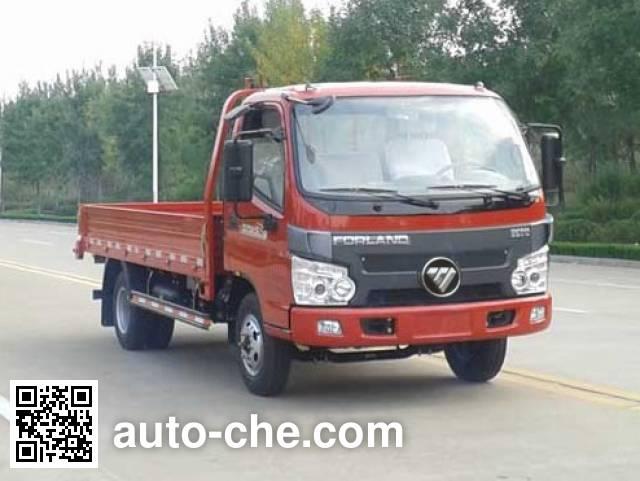 福田牌BJ3083DEJEA-FB自卸汽车