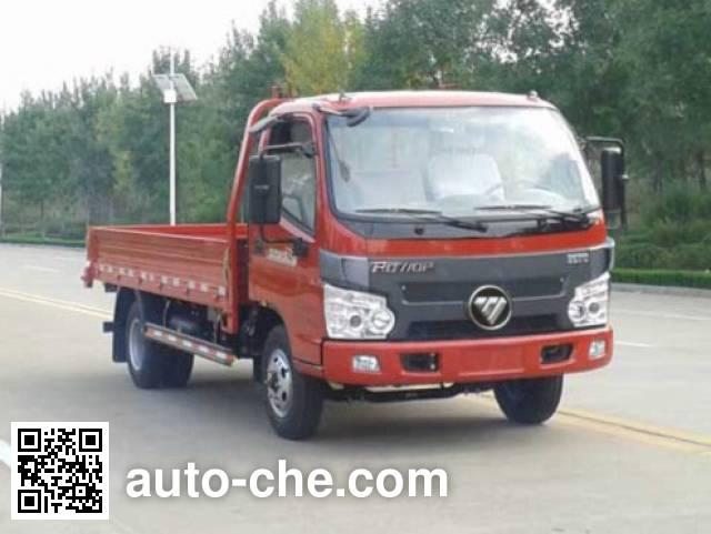 Foton BJ3043D9JBA-FC dump truck