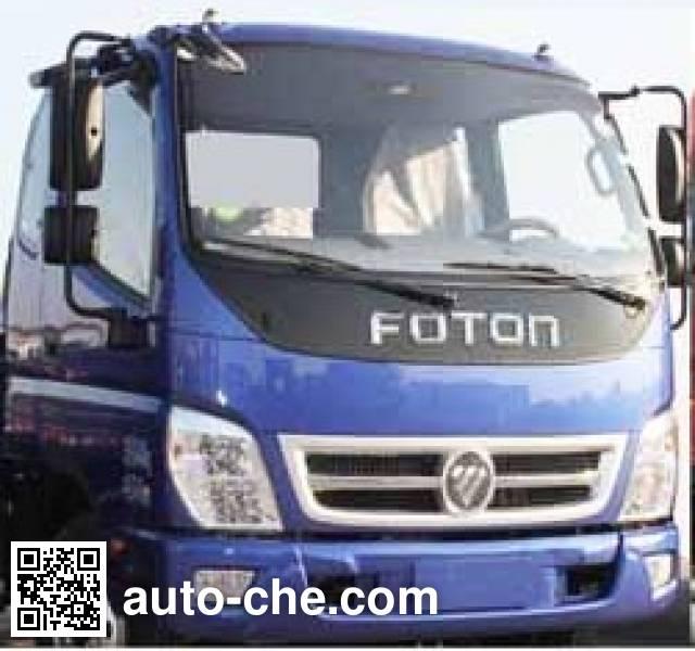 Foton BJ3043D9PBA-FB dump truck