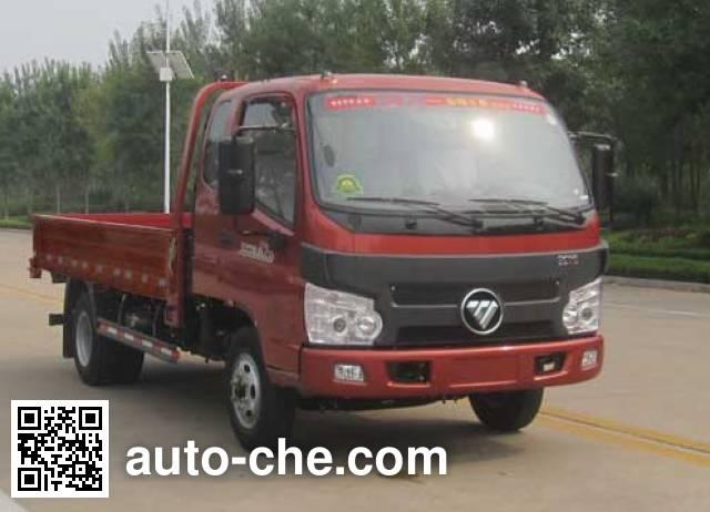福田牌BJ3083DEPEA-FB自卸汽车