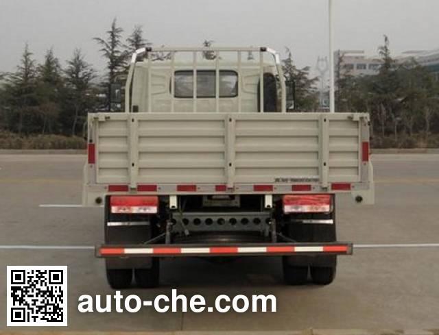 福田牌BJ3083DEPEA-FA自卸汽车