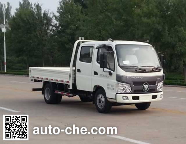 Foton BJ3045D8ADA-1 dump truck