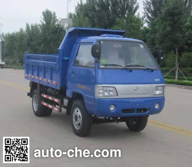 Foton BJ3045D8JA3-1 dump truck