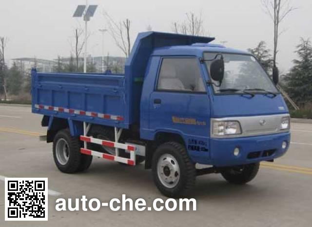 Foton BJ3045D8JB5-1 dump truck